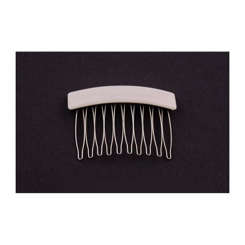 Big ponytail 8cm Ripple vertical ripple Light (large model)